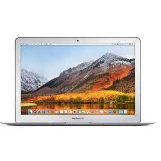 Macbook Air 13-inch (Early 2014)