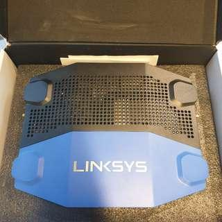 🚚 LINKSYS WRT1900ACS Smart WiFi Router