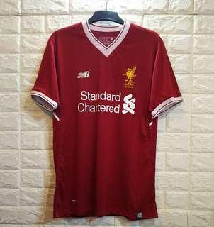Jersey Liverpool Home 2017/2018