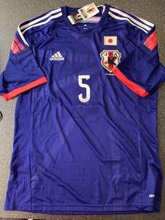 日本 JP 波衫 5號 全新