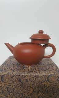 🚚 老茶壺