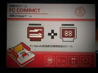 Repriced!!!! FC Compact