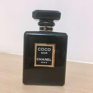 (可小議)Chanel Coco Noir 香奈兒黑色可可女性淡香精
