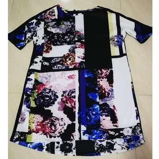 🚚 Short Ladies dress
