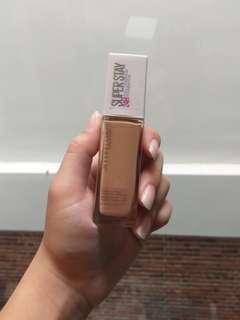 Maybelline Superstay 24Hours Foundation shade 21