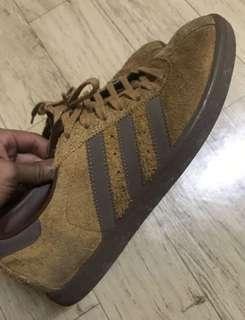 Adidas Tobacco