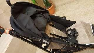 Stroller perfect condition deliver to u nearest