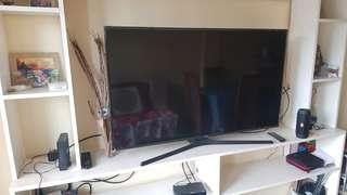Samsung 48inches for sale slightly used