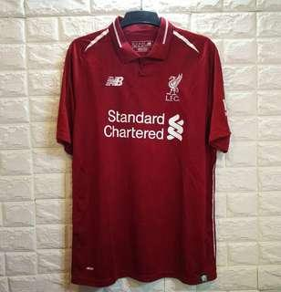 Jersey Liverpool Home 2018/2019 (Firmino#9)