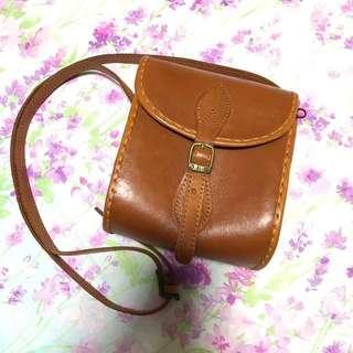 Cute Brown Bag
