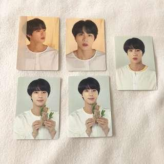 Official LY Tour Mini PCs - Jin