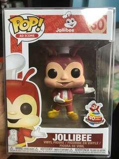 Funko Pop Jollibee (Stickered)