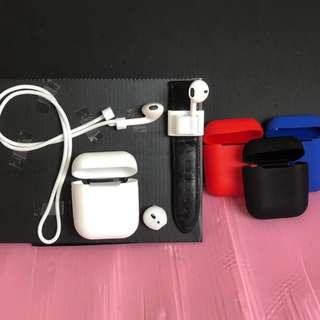AirPods sleeve for sale.
