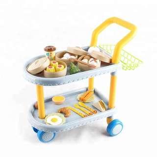 DimSim Toys set