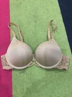 La Senza Hello Sugar Push Up bra 32A