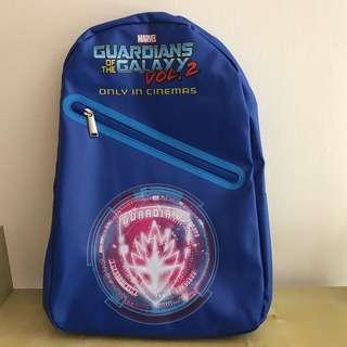 🚚 Guardians Of The Galaxy Vol. 2 backpack