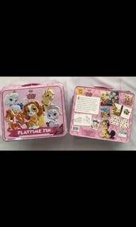 Palace Pets - Play Time Tin