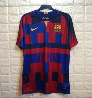 Jersey Barcelona Special Edition 2019