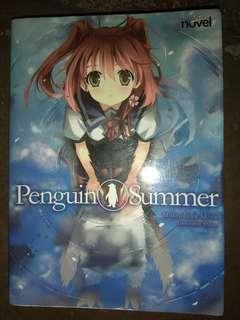 Lite Novel Penguin Summer