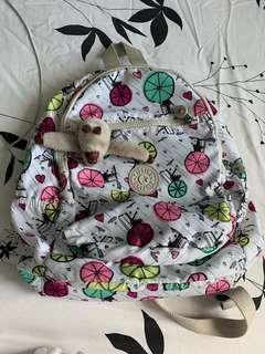Kipling Kids' backpack