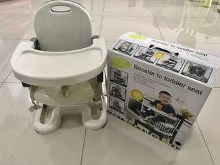 Baby Chair Booster Seat