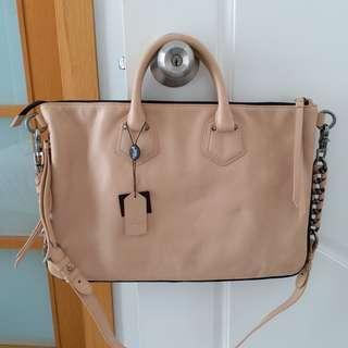 Tuscan's laptop  bag  new