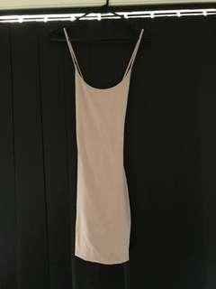 Nude Kookai Dress