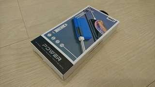 🚚 白色雙孔行動電源(快充) Double USB output power bank