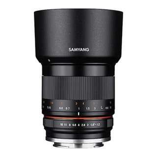 🚚 Samyang AF 50mm f1.4 FE Lens for Sony Full Frame E mount Camera (50mm F1.4 f 1.4)
