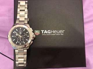 Tag Heuer Aquaracer Chronograph (CAY1110)
