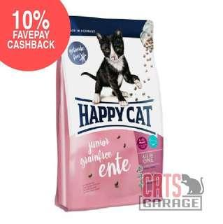 🚚 Happy Cat® Junior - Ente (Duck) - 2 Sizes