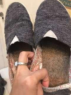 Sepatu wakai hashigo original