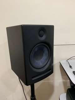 Personus Eris E8 Powered Studio Monitors Pair