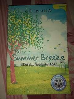Novel Summer Breeze