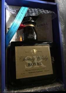 Suntory Royal 山崎15 舊酒