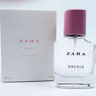 ZARA ORCHID PERFUME