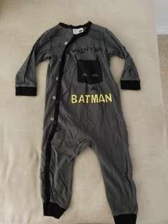 Pre❤ H&M Baby Jumpsuit 9-12mths