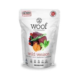 1.2kg woof wild vension