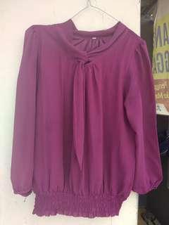Take all blouse sifon