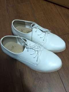 日本 nissen 牛津鞋 Oxford shoe