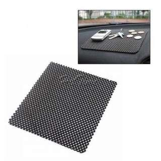 Car dashboard non slip mat