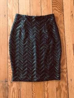 Misha skirt size S