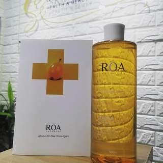 ROA Vitamin Toner 500ml