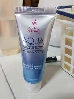 Aqua moisturizer