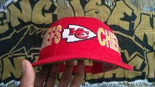 Topi snapback starter 3power kC