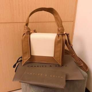 🚚 charles&keith 小ck包包