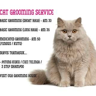 grooming service