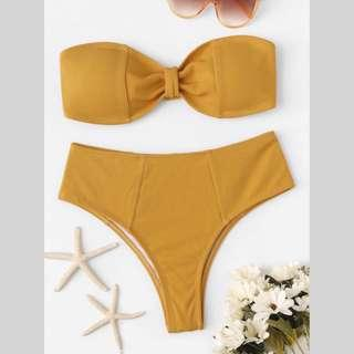 Nascha Bikini Set