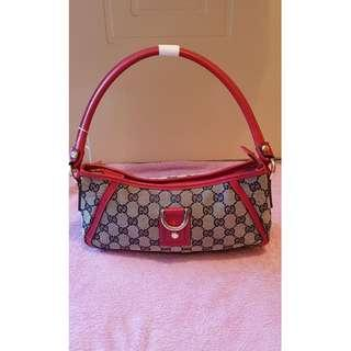 Used authentic GUCCI bag