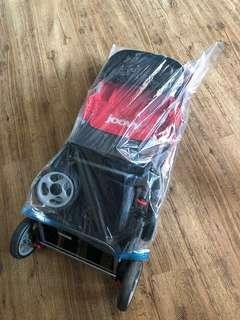 Joovy Caboose stroller for sale